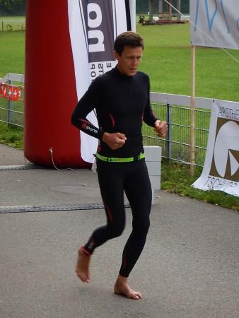 24h Lauf Brugg Robert Amrein
