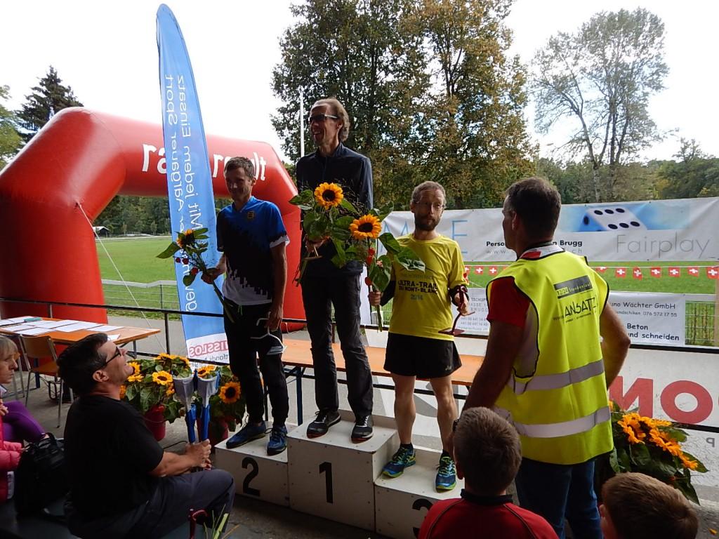 1. Rang Maic Seegel (GER, 238km), 2. Rang Silver Eensaar (EST, 232km), 3. Rang Jörg Destefani (SUI, 220km)